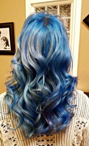 My hair stylist rocks